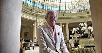 Arturo Fernández, ni tan galán, ni tan seductor