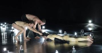 Montpellier ofrece una danza moderna de altura