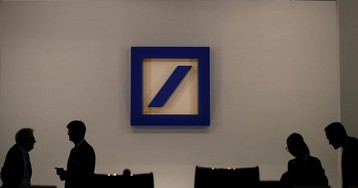 """Deutsche Bank's latest restructuring is its most """"radical"""" yet"""