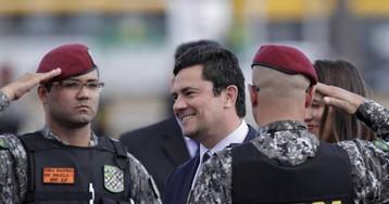 Moro animó a los investigadores a filtrar información sobre el 'caso Odebrecht' en Venezuela
