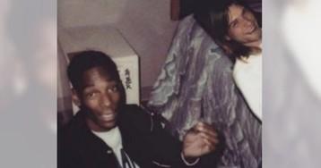 Photoshopped image convinces Snoop Dogg he smoked weed with Kurt Cobain