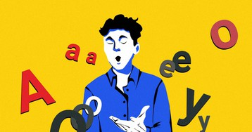 Как в речи изменяются звуки?