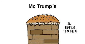La política migratoria de Trump, según Malagón