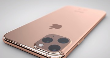 OK seriously, stop whining about Apple's controversial new iPhone 11 design