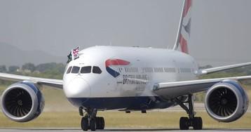 British Airways faces record $230 million GDPR fine over data breach
