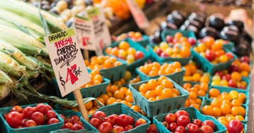What Is the Greatest Farmers' Market Stand in Your City?
