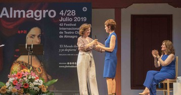 Almagro: una ciudad abducida por el teatro