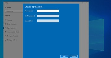 Instead of Changing Your Passwords, Upgrade Them