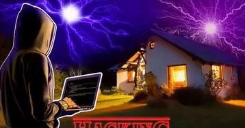 Security Week 28: взлом умного дома