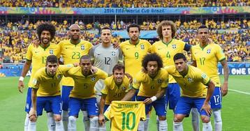 Самый стыдный вечер сборной Бразилии. Где сейчас участники той игры