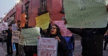 Los recortes del Gobierno mexicano se topan con una oleada de demandas por despido injustificado