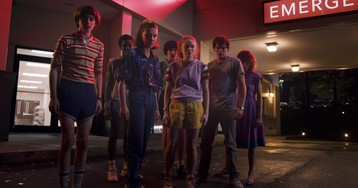 WIRE Buzz: Stranger Things 3 flays Netflix records; Jessica Chastain's 355 counts down; more