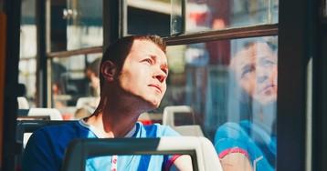 Человеку стало плохо в общественном транспорте: что делать?