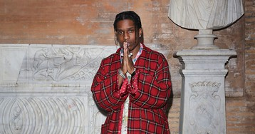 Here's a Complete Timeline of A$AP Rocky's Arrest in Sweden