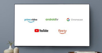 Google-Amazon truce brings YouTube to Fire TV, Prime Video to Chromecast