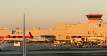 Atlanta's Airport Will Humble You