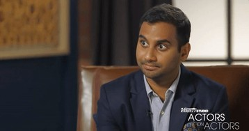 Aziz Ansari Addresses His Sexual Misconduct Allegation Head On In New Comedy Special: 'I Hope I've Become A Better Person'