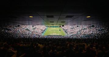 ¿Se ha ralentizado Wimbledon?