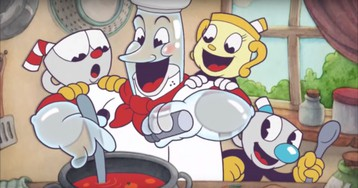 WIRE Buzz: Netflix sips Cuphead series; The Society Season 2; more