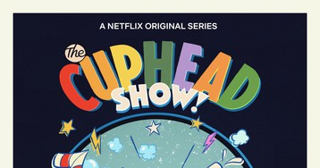 Netflix is making an animated Cuphead series