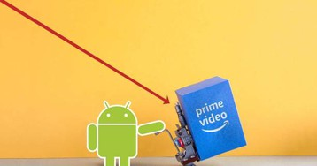 Amazon Prime Video finally casts to Chromecast and Android TV, YouTube now on Fire TV