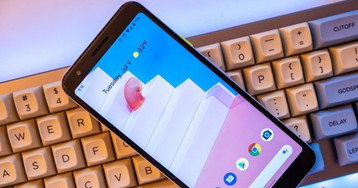 Pixel Launcher set to pick up new notification pull-down gesture in Android Q Beta 5