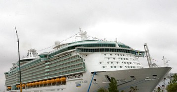 Indiana toddler fell to death from open window on cruise ship, attorney says