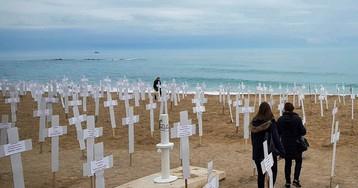 Detenido un hombre en Cádiz por la muerte de una mujer hace un mes