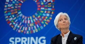 Christine Lagarde se libra finalmente de declarar en el 'caso Bankia'