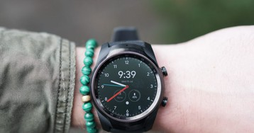 A Week With Mobvoi's TicWatch Pro 4G/LTE on the Wrist
