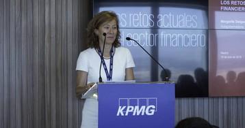 El Banco de España exige al sector que mejore en el uso de los datos como defensa ante las 'bigtech'