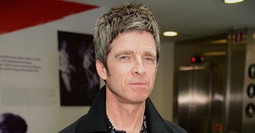 Noel Gallagher Talks New EP, Lewis Capaldi Feud, and Why 'I Don't Give a F— What Oasis Fans Think'
