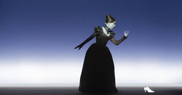 "Isabelle Huppert: ""El cine no me da ni frío ni calor"""