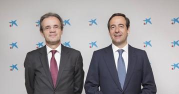 Euromoney premia al Santander, CaixaBank y BBVA