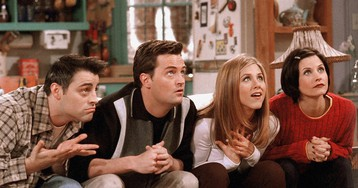 The One Where We Talk '90s Styling With 'Friends' Costume Designer Debra McGuire