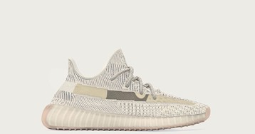 "Secure the YEEZY 350 V2 ""Lundmark"" Early at StockX"