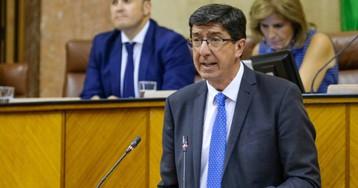 La oposición exige a la Junta depurar responsabilidades por la muerte del joven atado en un centro de menores