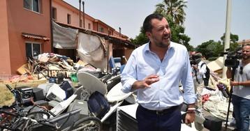 La Fiscalía de Milán abre una investigación por la posible financiación rusa de la Liga de Salvini