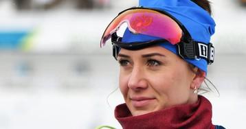 49 российских биатлонистов вошли в новый пул допинг-тестирования IBU