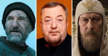 Павлу Лунгину - 70. «Остров», «Братство» и другие фильмы режиссера