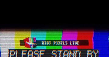 Запись стрима Riot Live: Blazing Chrome и The Messenger