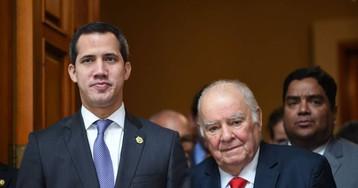 La disputa sobre unas presidenciales define los contactos entre chavismo y oposición