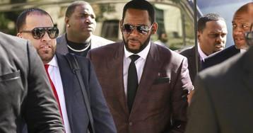 El cantante R. Kelly, detenido de nuevo por delitos sexuales y pornografía infantil