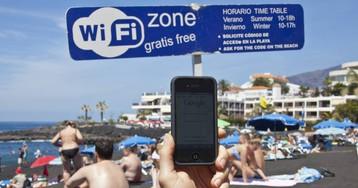 Unas vacaciones con wifi público y sin ciberdelincuentes