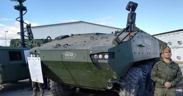El Gobierno aprueba la compra de blindados por 2.100 millones pese a estar en funciones