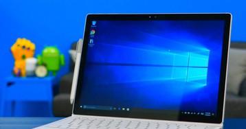 Microsoft выпустила новую самую лучшую в мире версию Windows 10