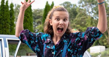 'Stranger Things 3' Behind the Scenes Photos and Videos Tease Summer Hijinks