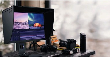 BenQ Unveils 27-inch 2K Monitor Aimed At Professionals