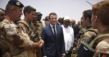 Francia, un compromiso histórico con el Sahel
