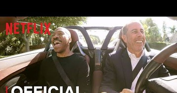 Jerry Seinfeld's Comedians in Cars Getting Coffee tops this week's TV must-sees